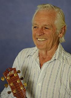 Rick Carey In Pittsworth Qld