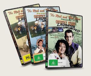 3 DVD Pkg