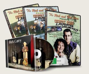 DVD CD Pkg